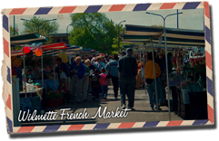 Wilmette French Market