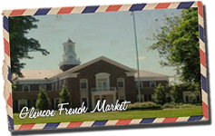 Glencoe French Market