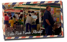 Villa Park French Market