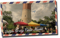Western Springs French Market