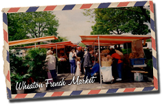 Wheaton French Market